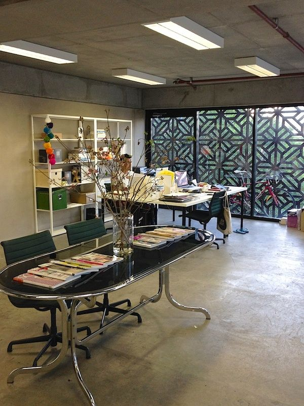Creative Office - The Art Wall, Darlinghurst - Shared Office Space, Darlinghurst, New South Wales