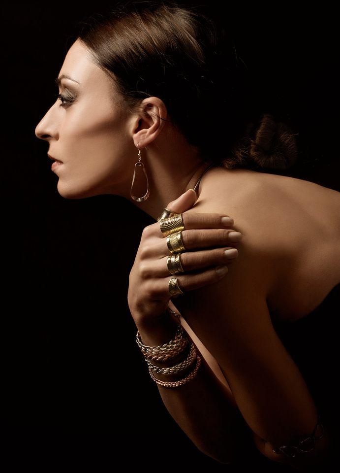Styling: Rena Gantzaki. make up and hair:Rena Gantzaki. Hand made jewellery :Alexandra Karousias
