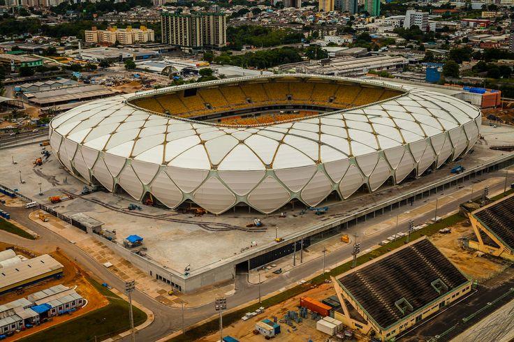 Arena da Amazônia (Manaus/AM)
