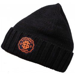 Superdry Super twist cable beanie