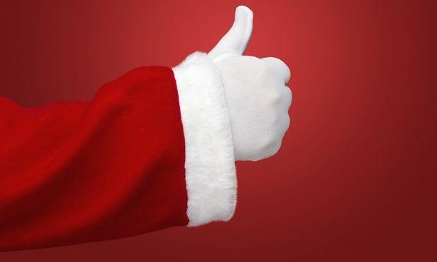 Papai Noel existe, sim! | Pais&Filhos