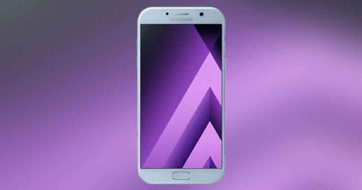 Harga Baru Samsung Galaxy A5 (2017) saat ini: Rp. 6.000.000 Sistem Operasi: Android OS, v7.0 (Nougat) Penyimpanan: 32GB Layar: 5.2