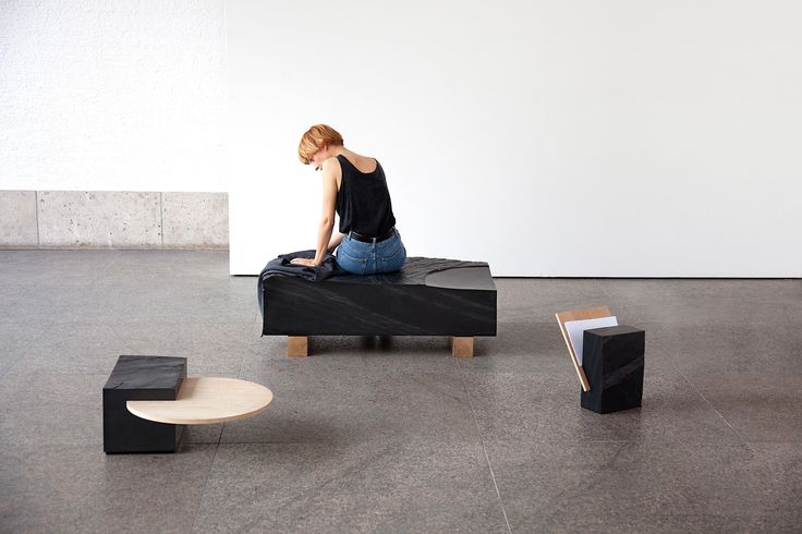 Möbel – Skulpturen