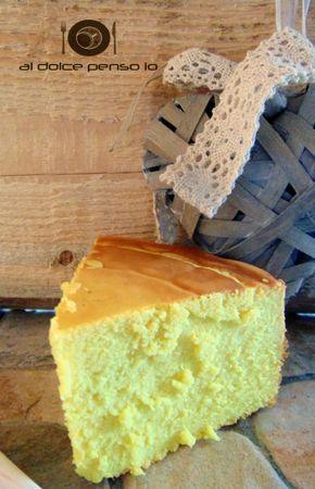 Ricotta Dolce al Forno: Ricetta tradizionale!