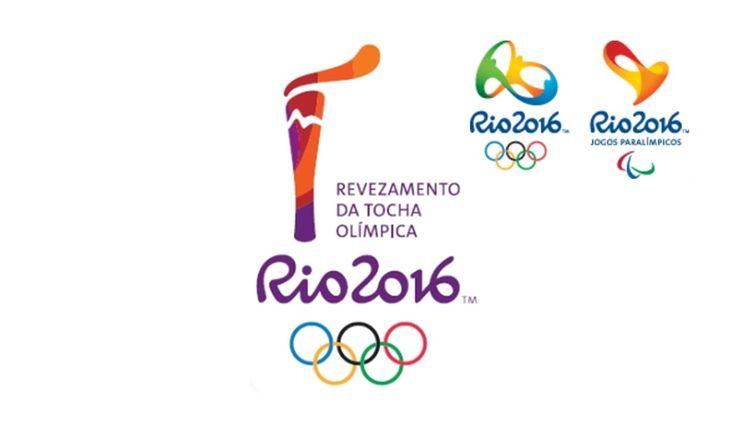 olimpic torch relay rio 2016 - Buscar con Google