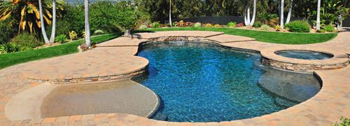 LA & OC's Premiere Environmentally Responsible Pool Contractor, Fluid Dynamics Pool and Spa Inc. - green pools?