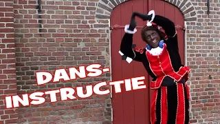 dansinstructie sint shake - YouTube