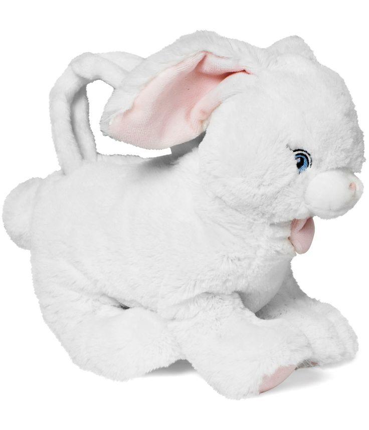 Leksaksväska utformad som en kanin