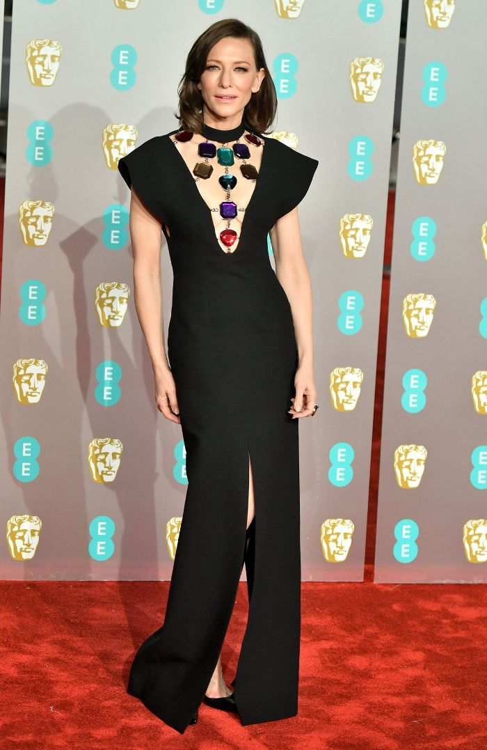 Every Single Baftas Red Carpet Look You Need To See Red Carpet Dresses Bafta Red Carpet Red Carpet Looks