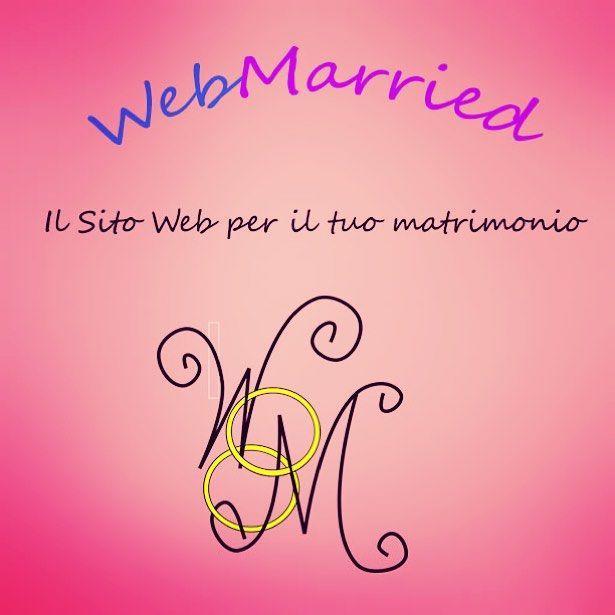 WebMarried #weddingsite #website #matrimonio #wedding #webmarried #amore #matrimonioidee #ideematrimonio #love #project
