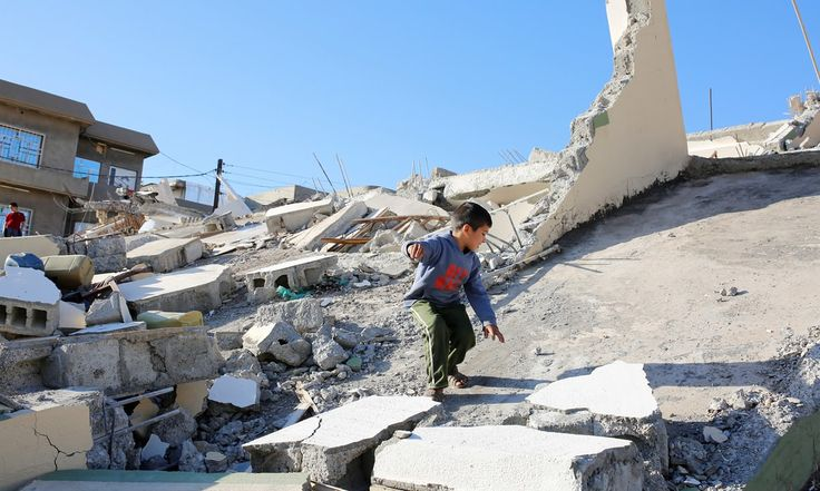 Monday, Nov. 20, 2017: Scientists have warned there could be a big increase in numbers of devastating earthquakes around the world next year. They believe variations in the speed of Earth's rotation could trigger intense s…