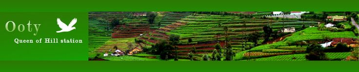 things to do/see in Ooty