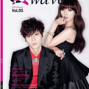 ★Get Free★ Korean Magazine : K-Wave Feb.2013 #u can get free! On Www.kstargoods. com #coming soon! Mar issues