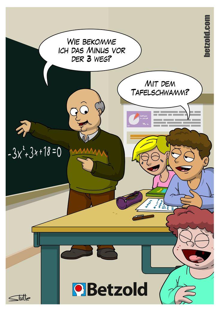 Witzige Bilder Schule