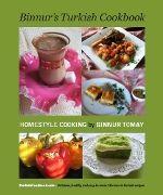 Binnur's Turkish Cookbook: Red Lentil Soup