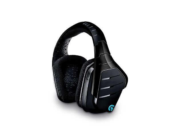 Certified Refurbished Logitech G933 Artemis Spectrum Gaming