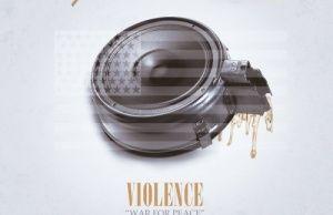 Chief Keef  Violence (Army) f/ Tone Trump & CeeLo Green