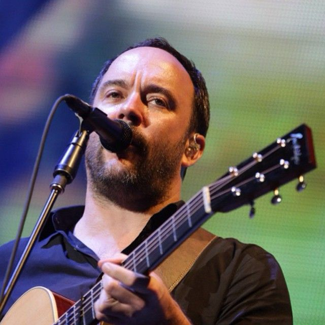 Dave Matthews Band #davematthewsband #austin360 @austin360amp shot for #kgsr #full set at kgsr.com soon #glensfilter