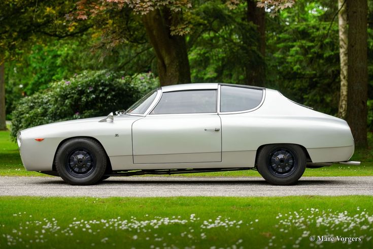 Lancia Flavia Sport Zagato, 1966 - Welcome to ClassiCarGarage