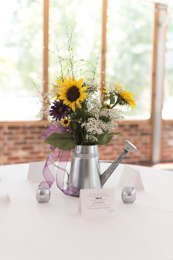 25 best ideas about watering can centerpieces on for Where can i find wedding decorations
