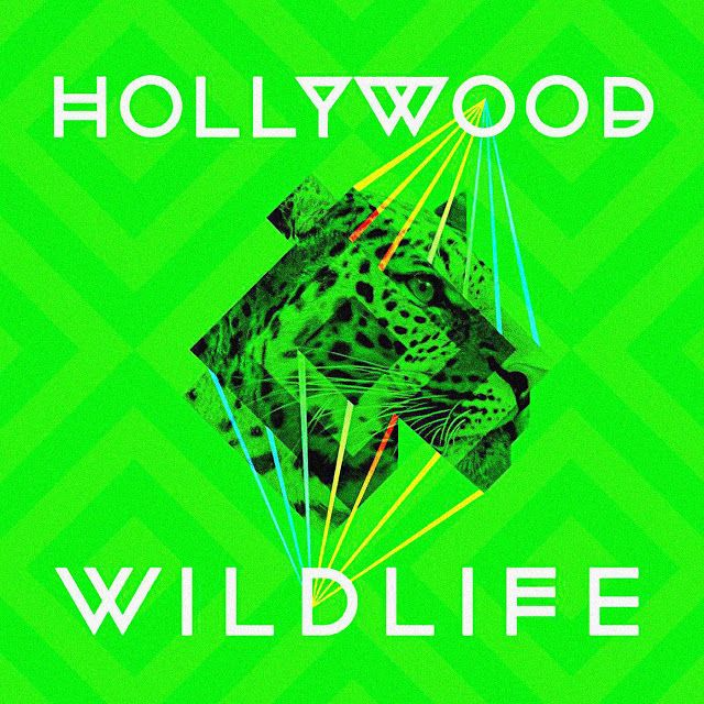 DownloadToxix: Hollywood Wildlife - Hollywood Wildlife [AAC M4A] ...