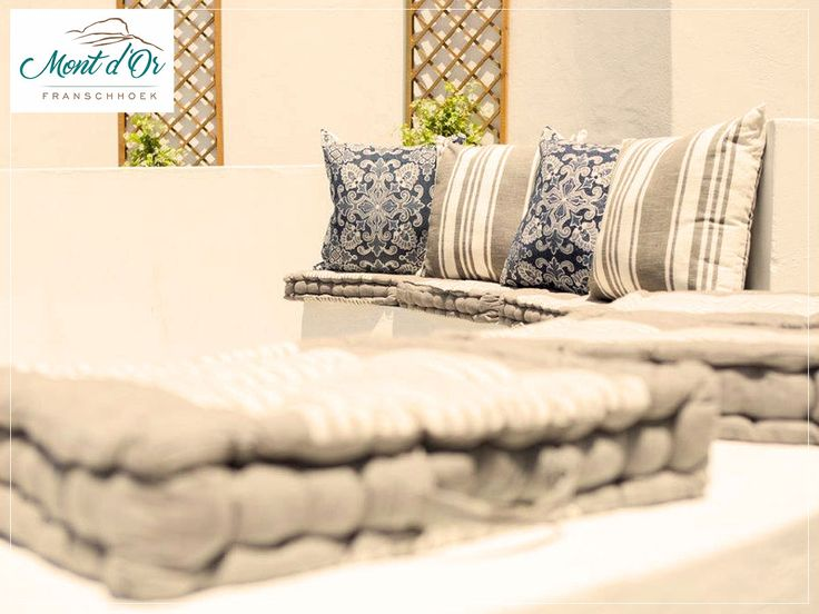 Put your feet up in 4-star luxury & enjoy superior service at a French-style B&B in the heart of Franschhoek. Link: http://ow.ly/ZmC630eneu9