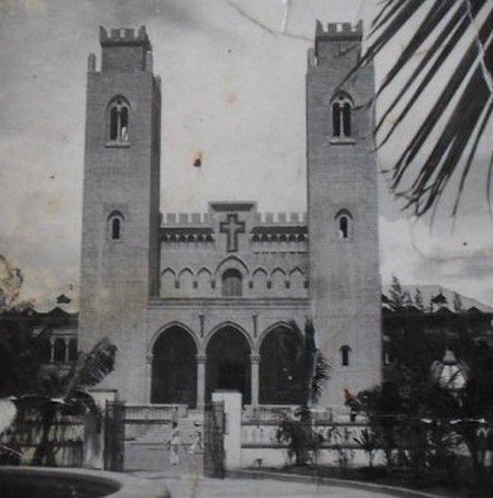 I giorni di Mogadiscio | L'altra Cefalù