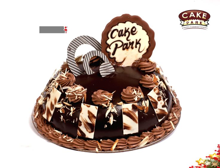 Delicious Almond choco cake available at cake park. Since the kiddo was so excited about the cake. ‪#‎Birthdaycake‬ ‪#‎Photocake‬ ‪#‎Ordercakesonlinechennai‬ For more just click here : http://www.cakepark.net/almond-choco-ex011.html