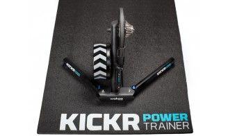 Wahoo KICKR Trainer FloorMat