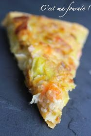 C'est ma fournée !: La meilleure tarte aux oignons de ta vie... pâte à un jaune d oeuf et du lait.  La garniture 2 tranches de pain de mie 600g d oignons hui le 1 oeuf du vin blanc....