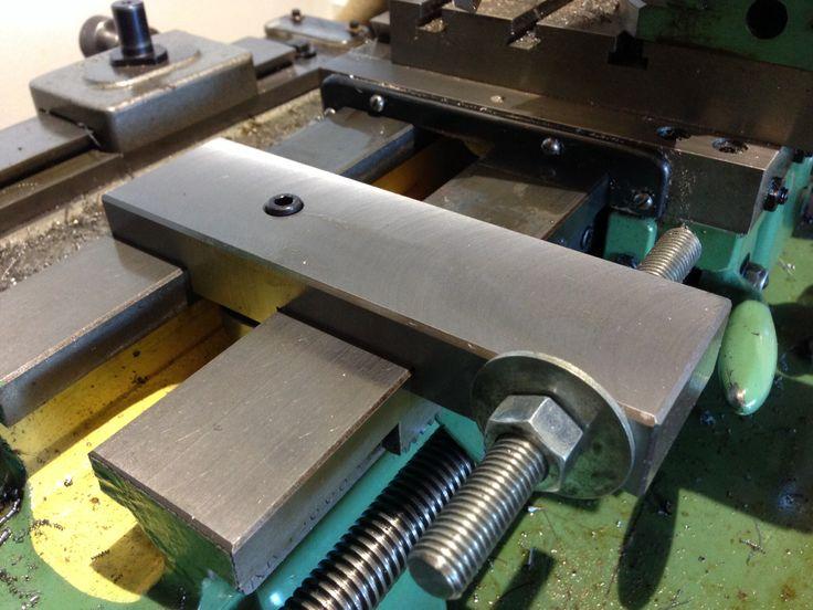 Essay precision machining