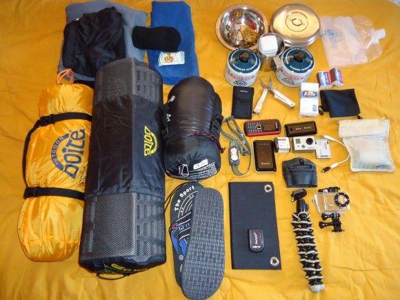 Wanderführer Torres del Paine Nationalpark Chile: Wetter, Ausrüstung, Essen, Zeltplätze und Routen | http://www.back-packer.org/de/wanderfuhrer-torres-del-paine-nationalpark-chile-ausrustung-wetter-beste-zeit-packliste-routen/