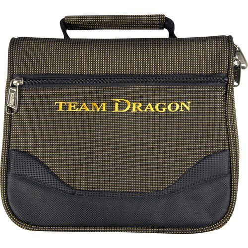 56-1379 | Team Dragon Spinner Bait pientarvikelaukku
