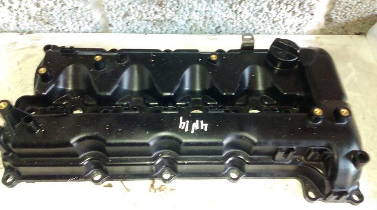 2012 MITSUBISHI OUTLANDER 2.3 2268cc DI-D ENGINE 4N14 CYLINDER HEAD ROCKER COVER REF 3833