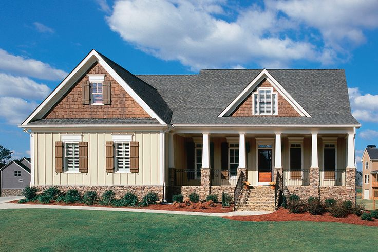 292 best farmhouse plans images on pinterest