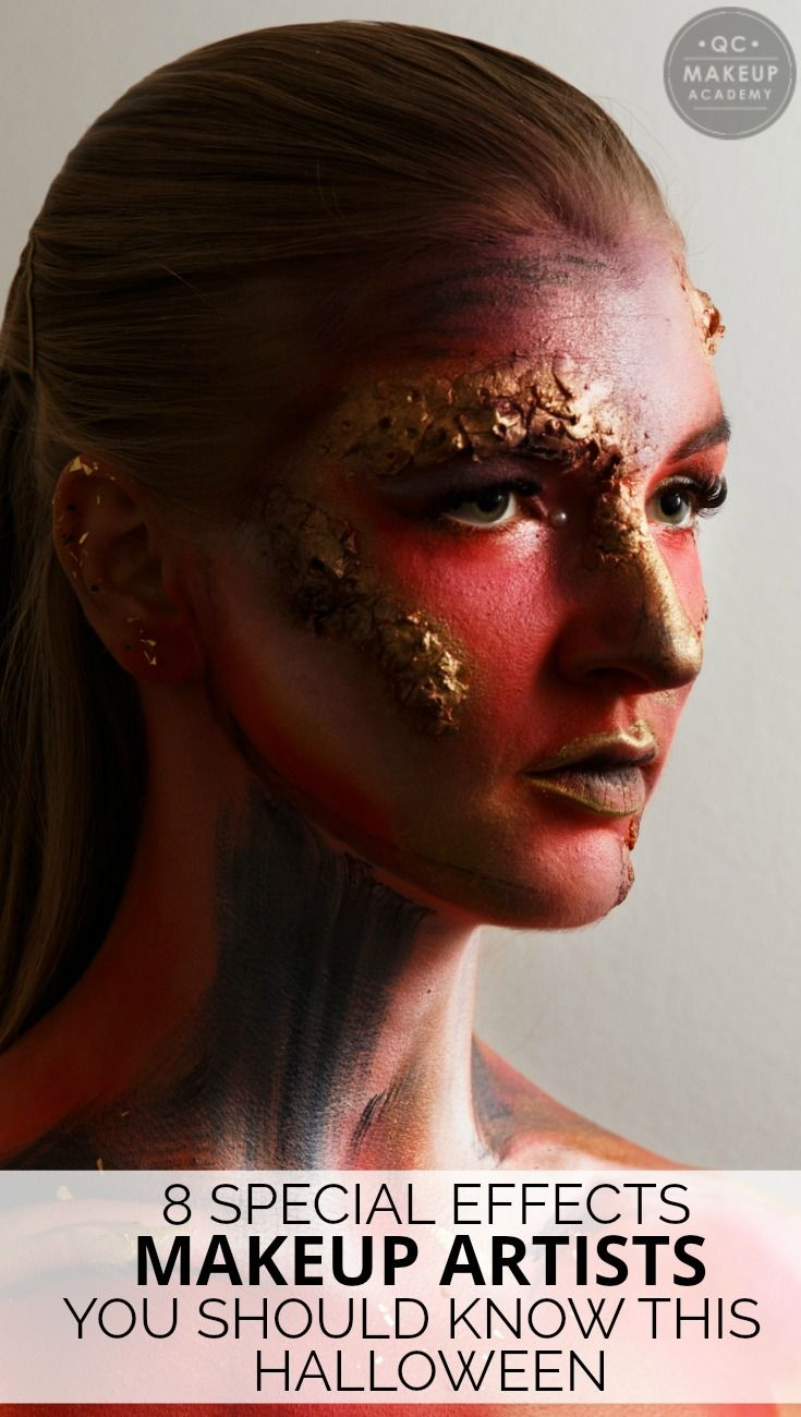 Special Effects Makeup: Best 25+ Special Effects Makeup Ideas On Pinterest