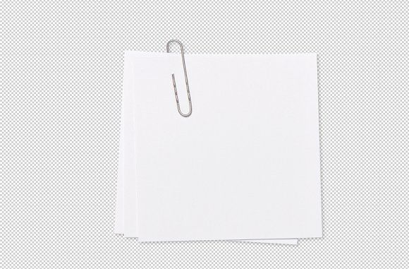 Empty Note Paper Paperclip Png Note Paper Paper Clip Old Paper