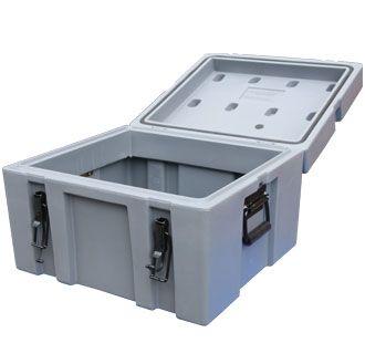 Spacecase Box 500x450x310 mm - Spacepac Industries