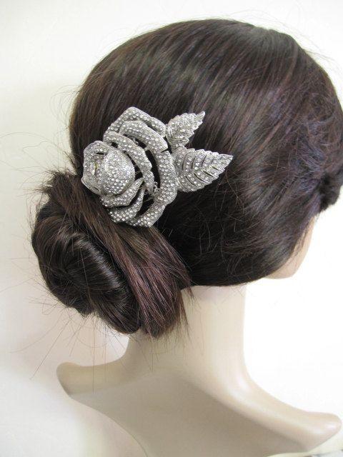 Peigne à cheveux de mariée mariage peigne à cheveux de mariée accessoires mariage cheveux peigne coiffe de mariée mariage bijoux mariée peigne à cheveux bijoux de mariage