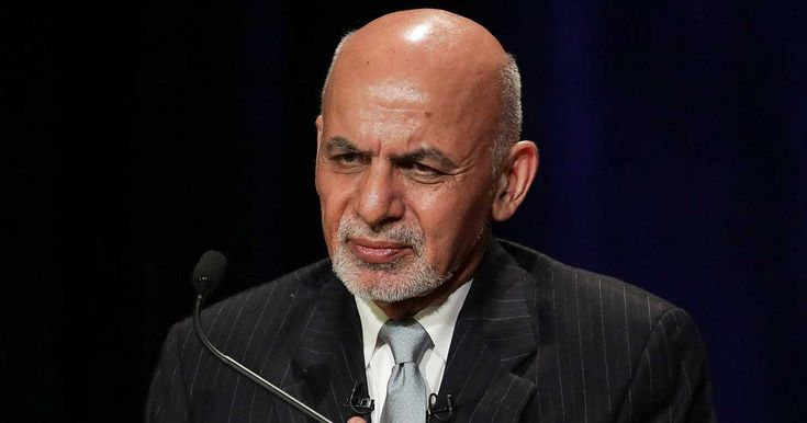 Rapprochement in Afghanistan Ashraf Ghani's olive branch extended to Taliban is an opportunity for the country - Firstpost