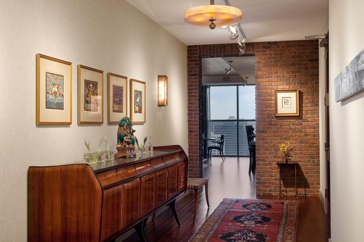 Downtown Austin Condo Designed By Cravotta Interiors