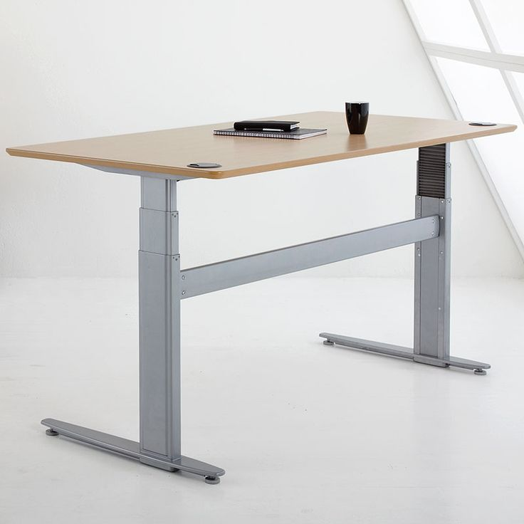 7 best Height Adjustable Desk and Table images on Pinterest