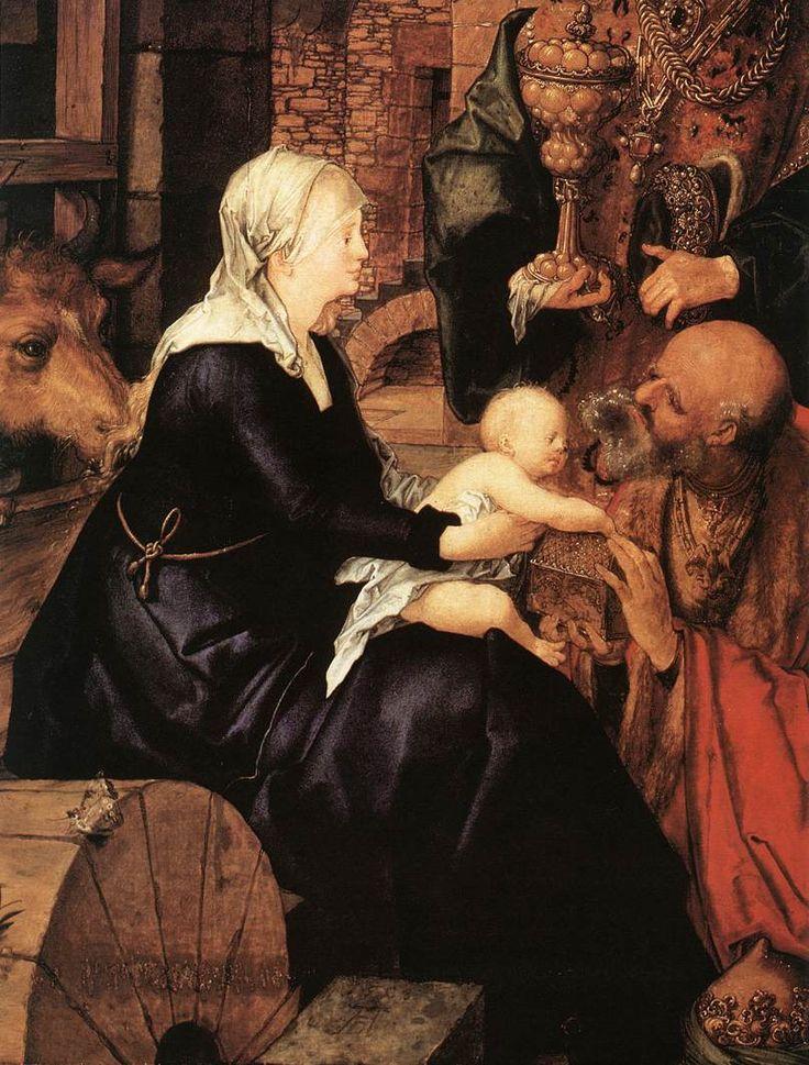 """a biography of albrecht durer a german painter Images for albrecht dürer (german artist) plate 12: """"four apostles,"""" oil on two wood panels by albrecht durer, 1526."""
