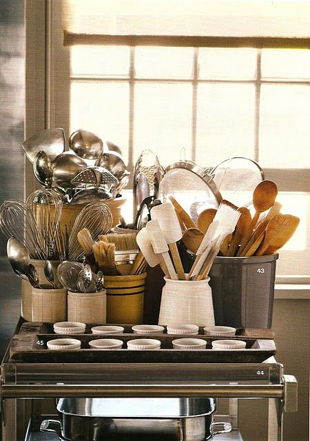 10+ Creative Ways to Organize Cooking Utensils | Kitchen Ideas ... on ideas for bottles, ideas for gifts, ideas for bathroom accessories, ideas for jewelry, ideas for containers, ideas for computers, ideas for shelving, ideas for office supplies, ideas for pottery, ideas for coasters, ideas for plants, ideas for vases, ideas for clothing, ideas for doors, ideas for dvd player, ideas for wine,