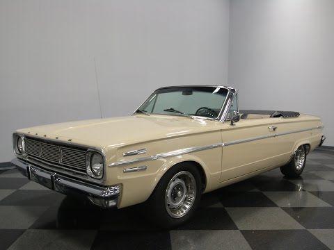 1966 Dodge Dart for sale #1943032 - Hemmings Motor News
