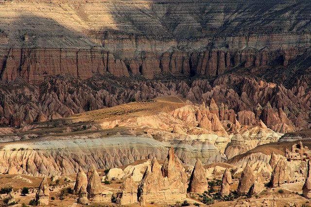 15 Top Tourist Attractions in Turkey | Architecture & Design