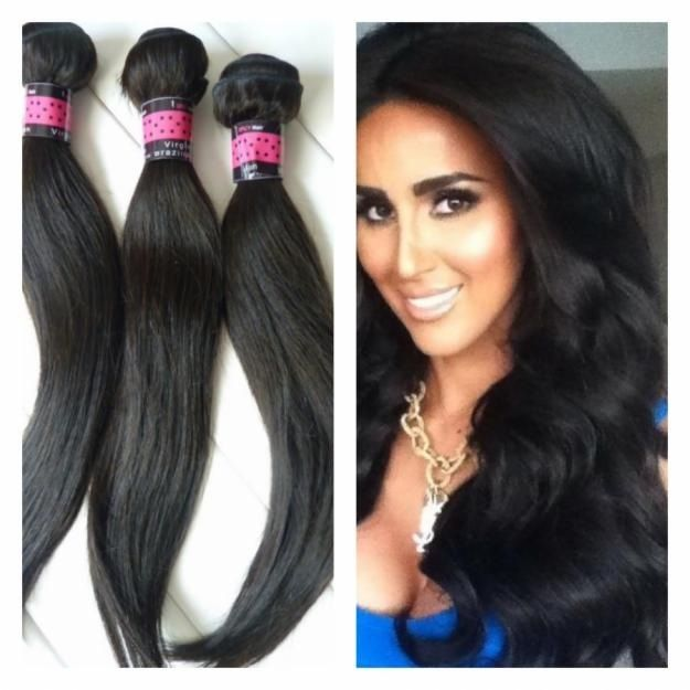 88 Best Hair Extensions Images On Pinterest