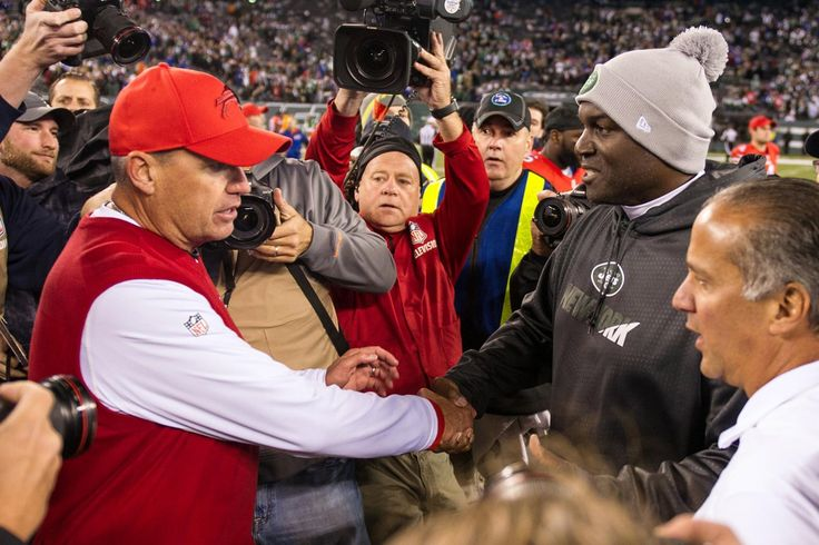 Comparing Jets head coaches Todd Bowles and Rex Ryan entering Year 3