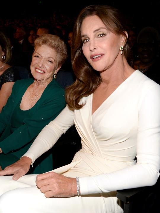 What Every Parent Can Learn From Caitlyn Jenner's Mother