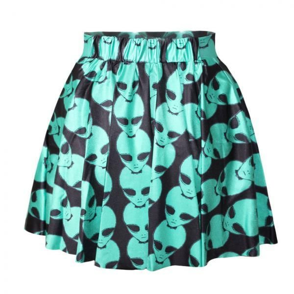 reversible bubble skirts - Google Search